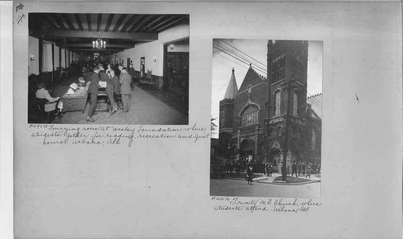 Mission Photograph Album - Education #1 page 0178