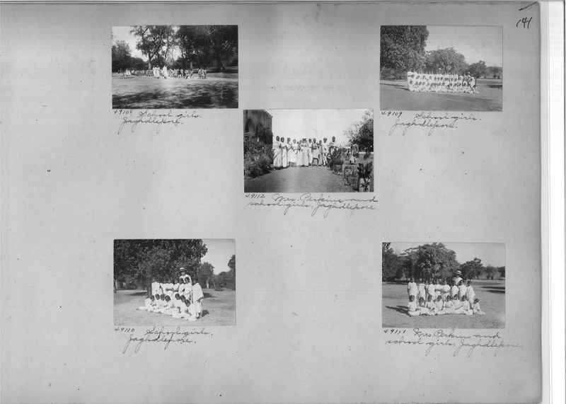 Mission Photograph Album - India #07 Page_0141