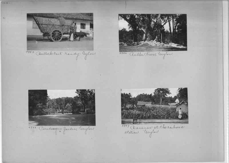Mission Photograph Album - India #01 page 0162