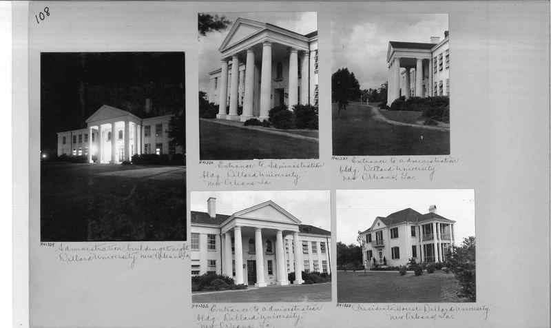 Mission Photograph Album - Negro #6 page 0108