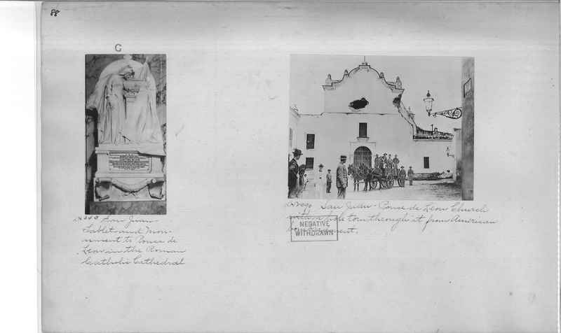 Mission Photograph Album - Puerto Rico #1 page 0088