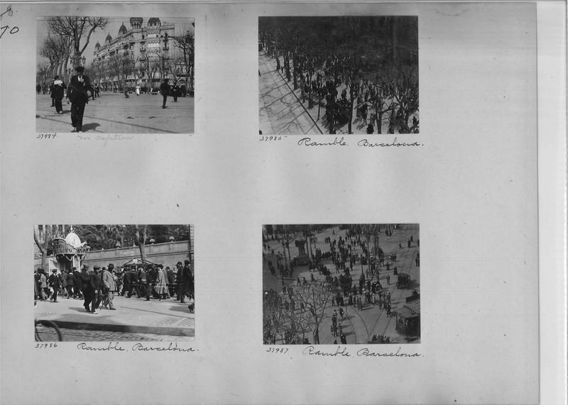 Mission Photograph Album - Europe #02 Page 0070