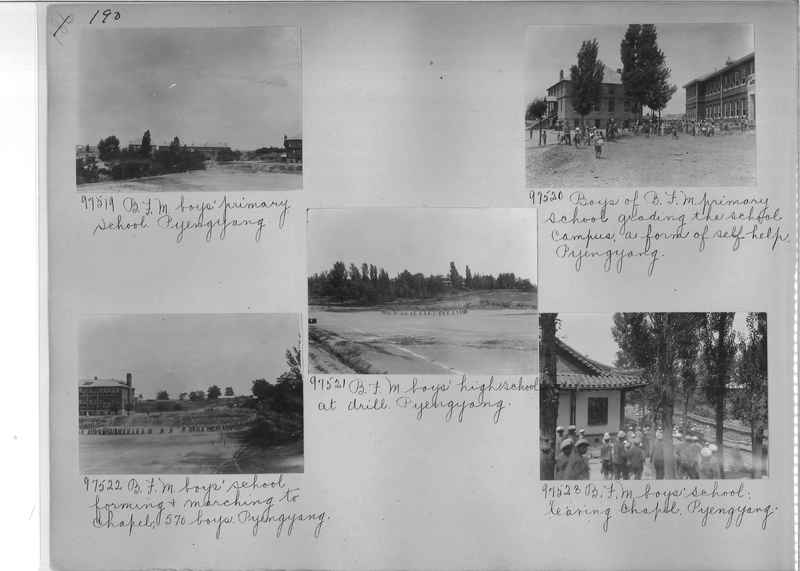 Mission Photograph Album - Korea #5 page 0190
