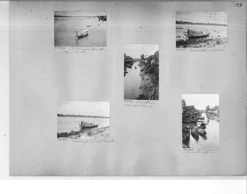 Mission Photograph Album - Malaysia #4 page 0173
