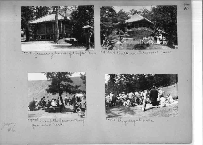 Mission Photograph Album - Japan #06 Page 0043