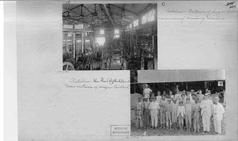 Mission Photograph Album - Puerto Rico #1 page 0207
