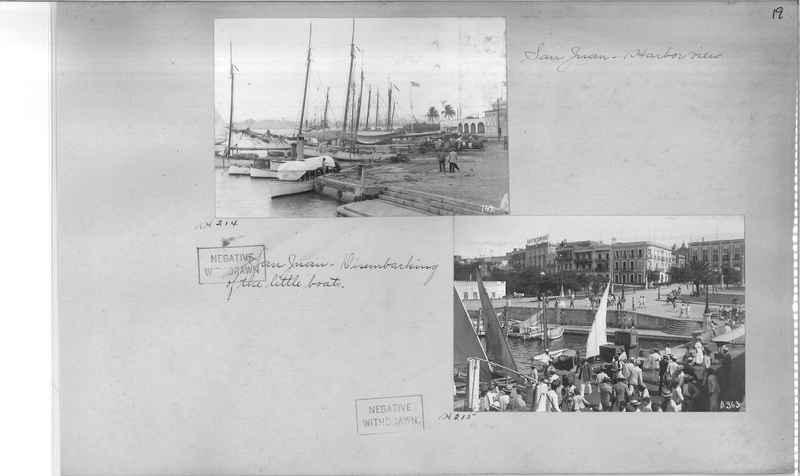 Mission Photograph Album - Puerto Rico #1 page 0019