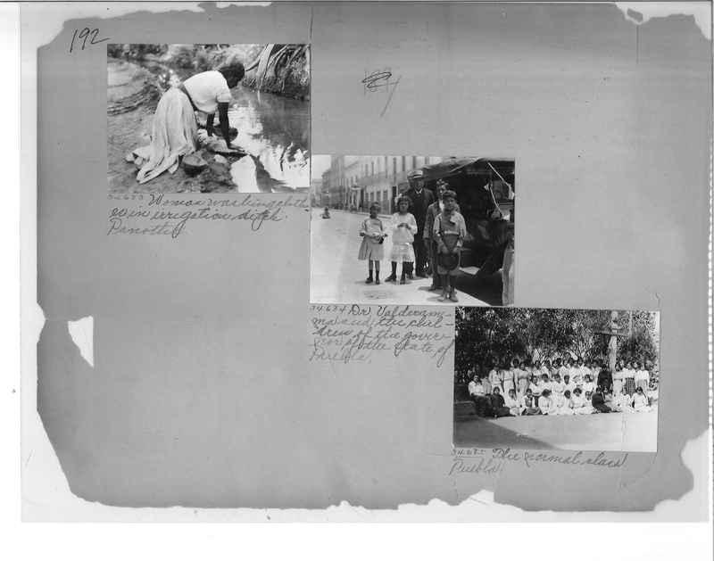 Mission Photograph Album - Mexico #01 Page_0192