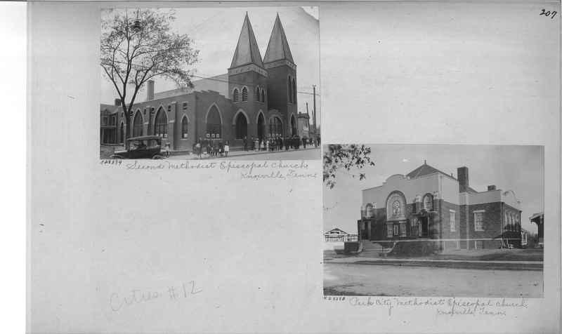 Mission Photograph Album - Cities #12 page 0207