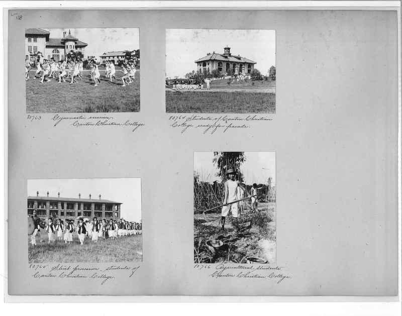 Mission Photograph Album - China #10 pg. 0138