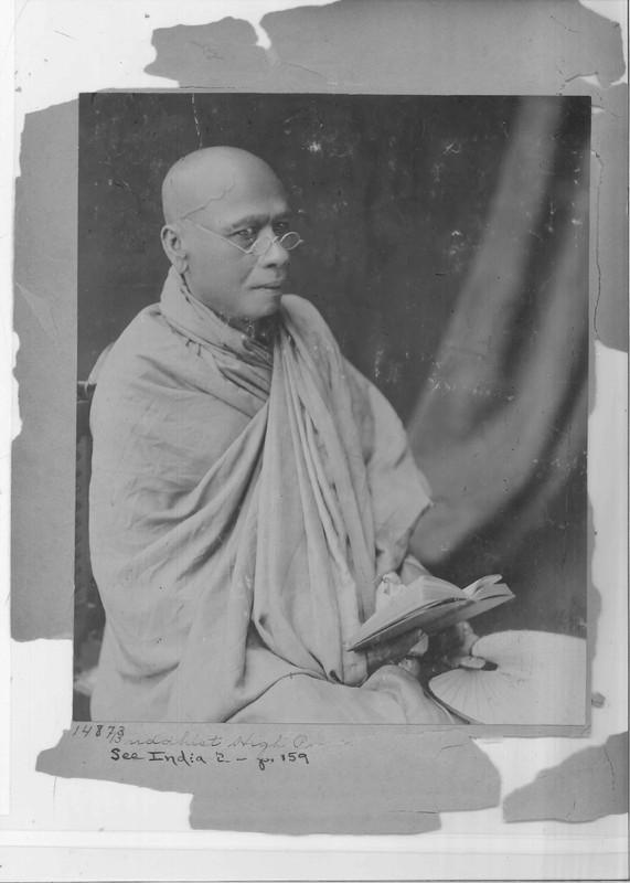 Mission Photograph Album - India - O.P. #02 Page 0225