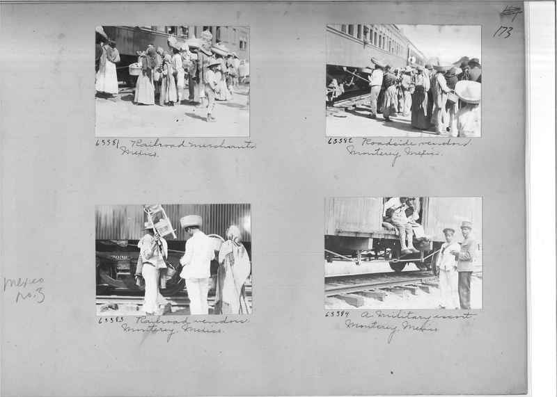Mission Photograph Album - Mexico #03 Page_0173