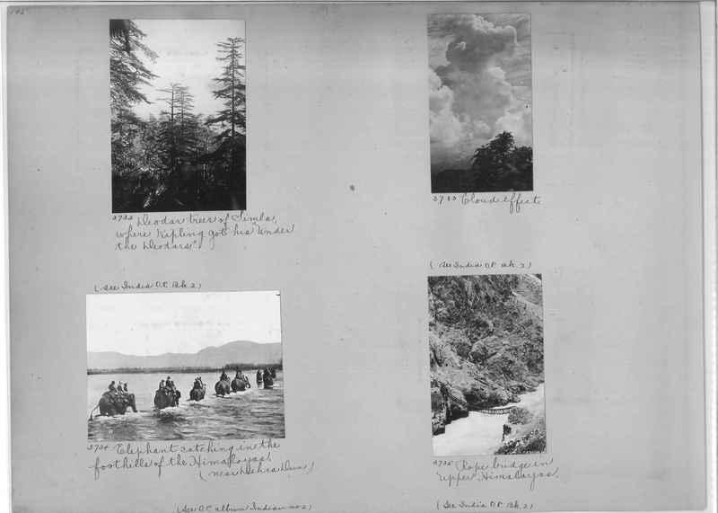 Mission Photograph Album - India #01 page 0142