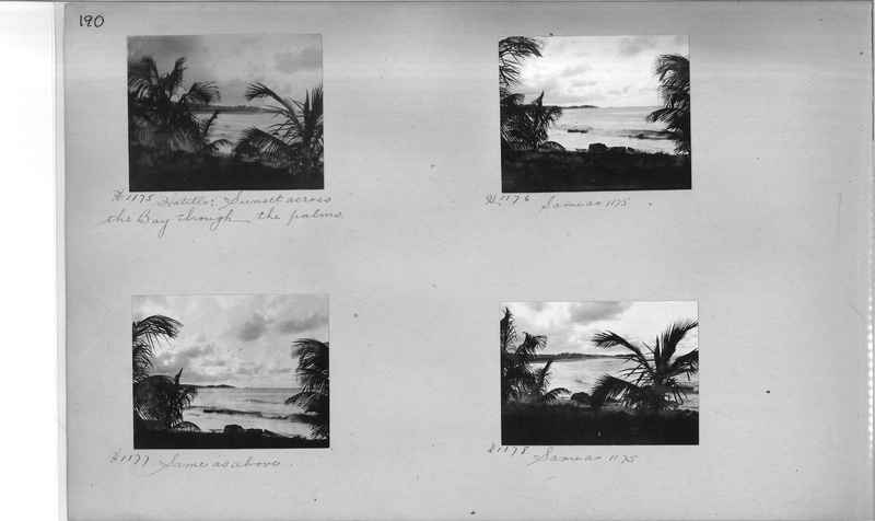 Mission Photograph Album - Puerto Rico #2 page 0190