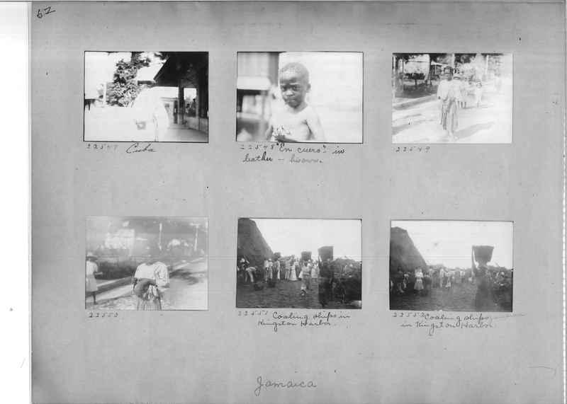 Mission Photograph Album - Panama #02 page 0062