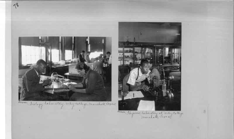Mission Photograph Album - Negro #6 page 0078