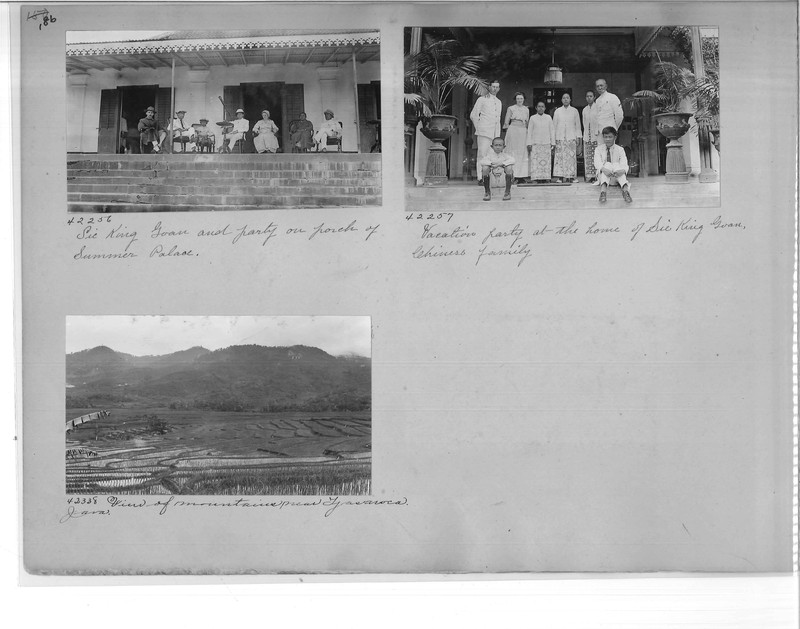 Mission Photograph Album - Malaysia #2 page 0186