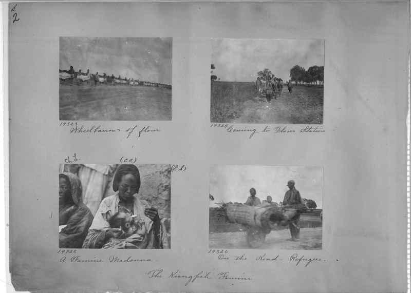Mission Photograph Album - China #6 page 0002