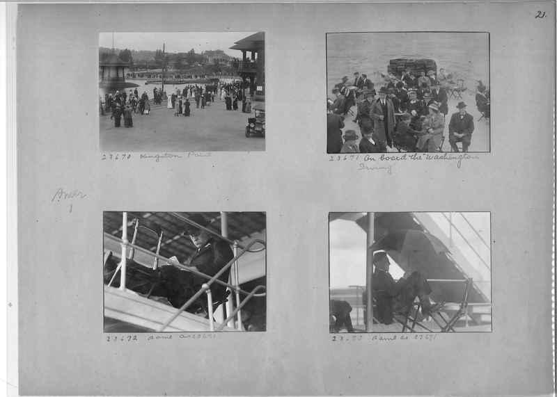 Mission Photograph Album - America #1 page 0021