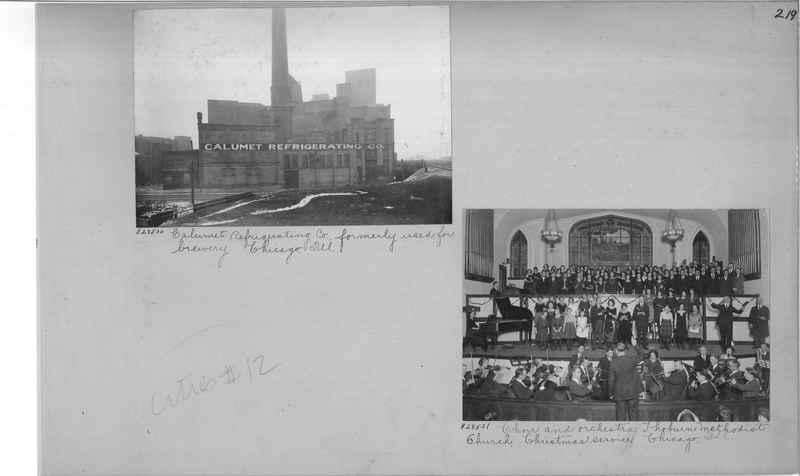 Mission Photograph Album - Cities #12 page 0219