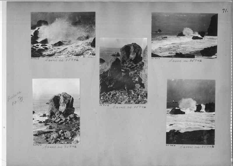 Mission Photograph Album - America #3 page 0071