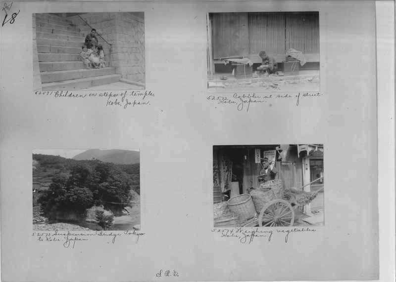 Mission Photograph Album - Japan #03 Page 0018