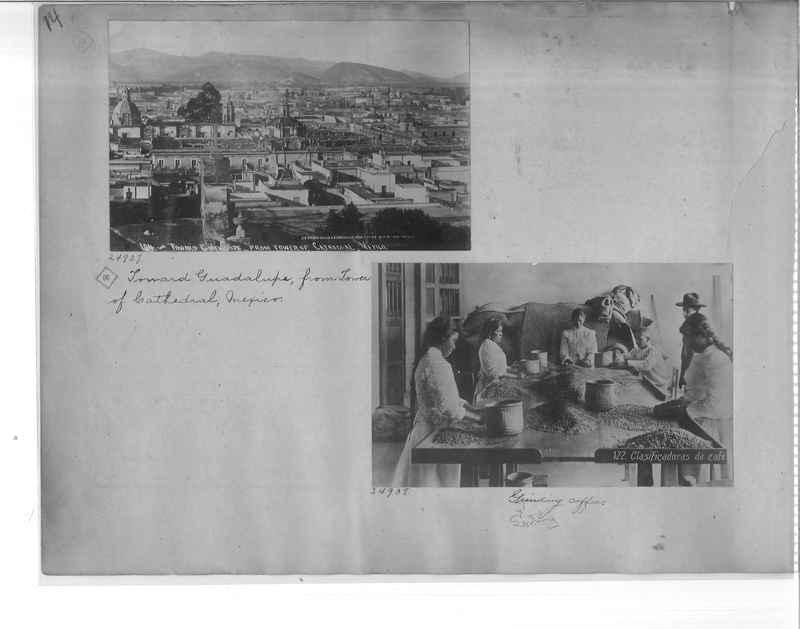 Mission Photograph Album - Mexico #01 Page_0014