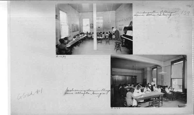 Mission Photograph Album - Negro #1 page 0139