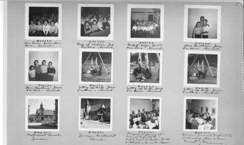 Mission Photograph Album - Alaska #2 page 0005