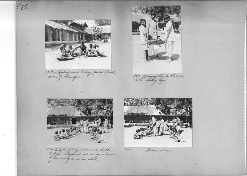 Mission Photograph Album - India #09 Page 0086