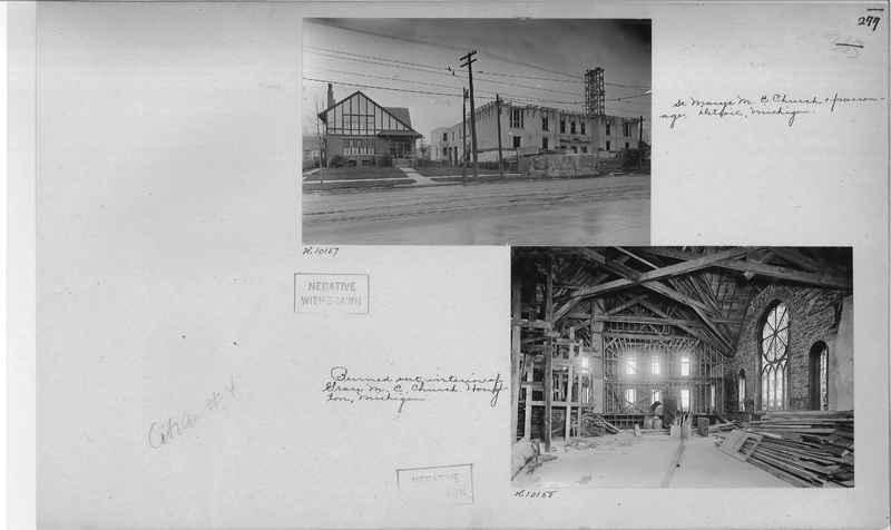Mission Photograph Album - Cities #4 page 0277