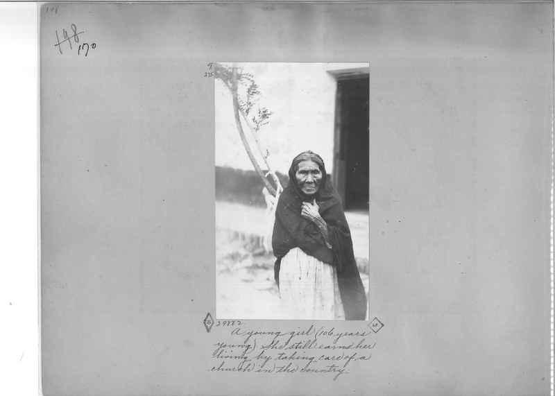 Mission Photograph Album - South America O.P. #2 page 0170