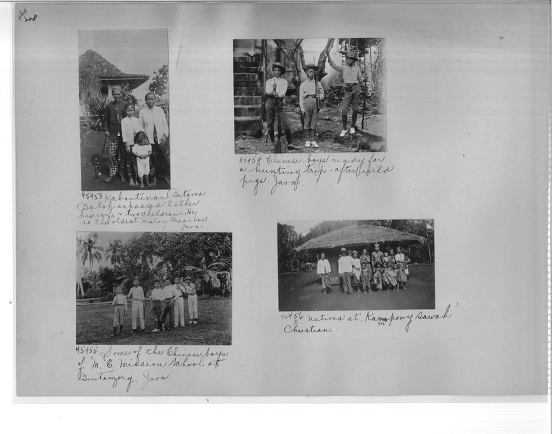 Mission Photograph Album - Malaysia #2 page 0228