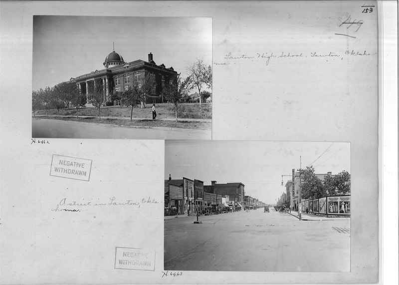 Mission Photograph Album - Rural #02 Page_0153