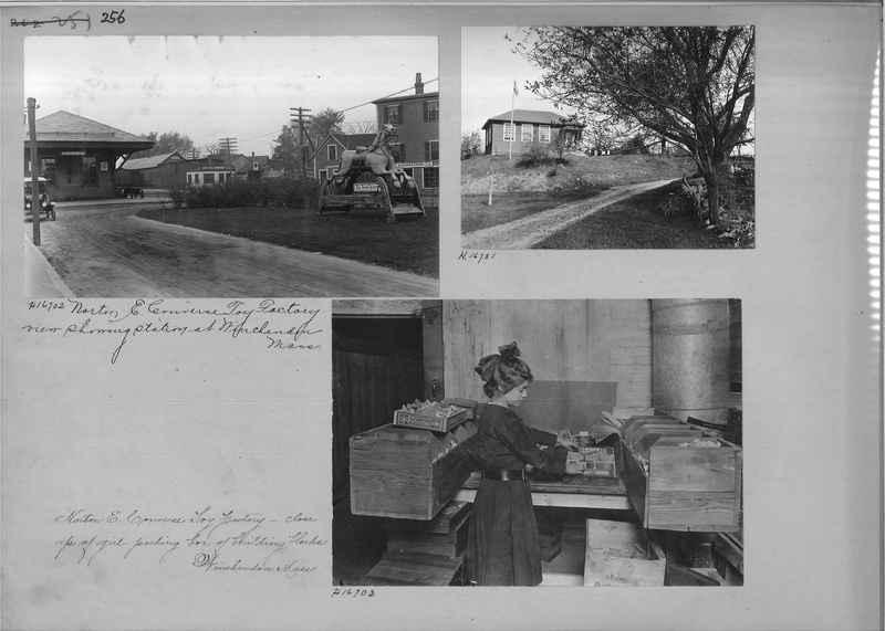 Mission Photograph Album - Rural #04 Page_0256