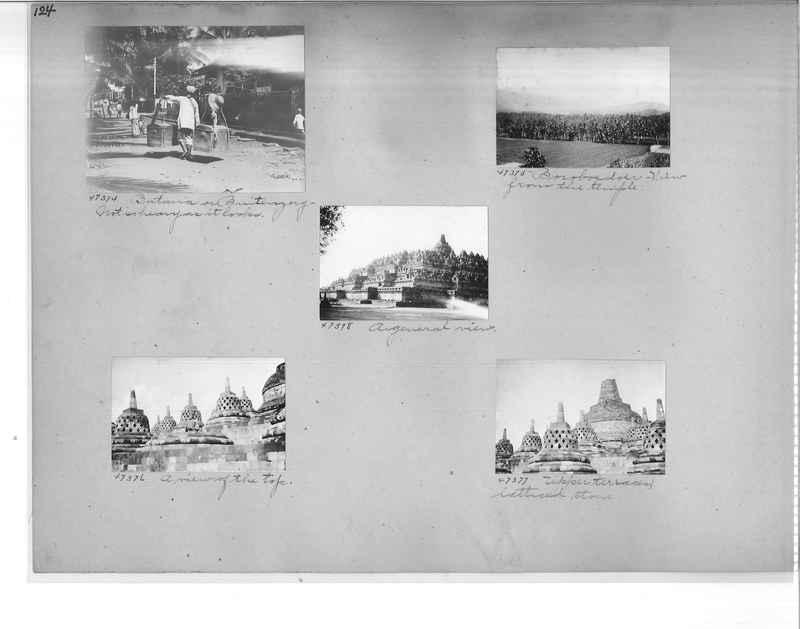 Mission Photograph Album - Malaysia #4 page 0124