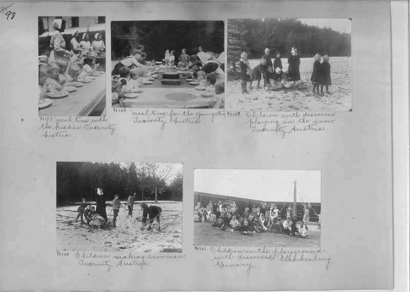 Mission Photograph Album - Europe #08 Page_0098
