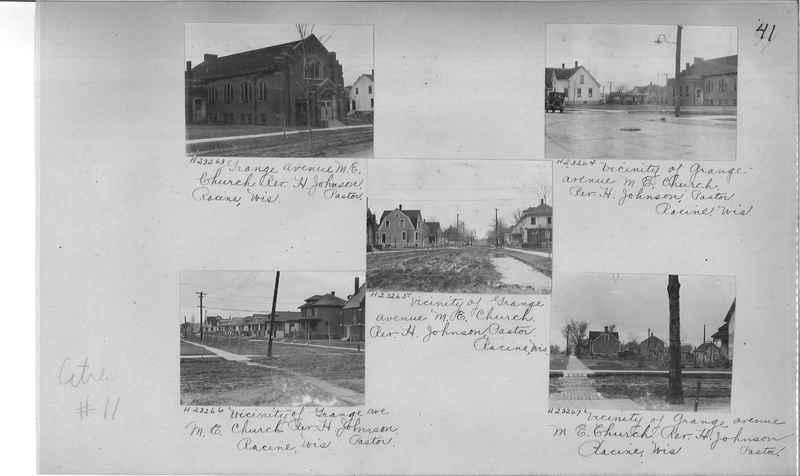 Mission Photograph Album - Cities #11 page 0041