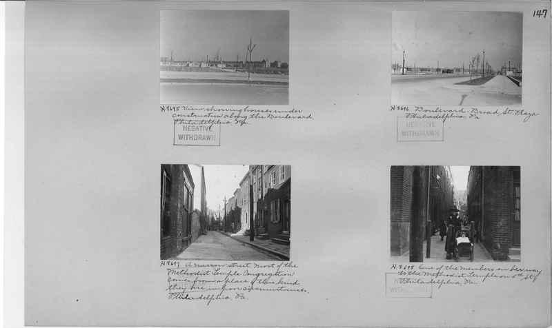 Mission Photograph Album - Cities #4 page 0147