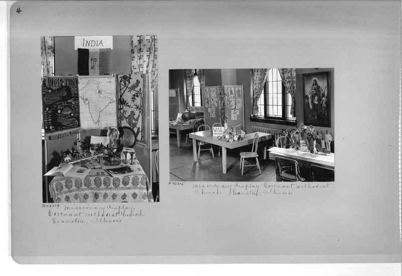 Mission Photograph Album - Religious Education #2 page 0004