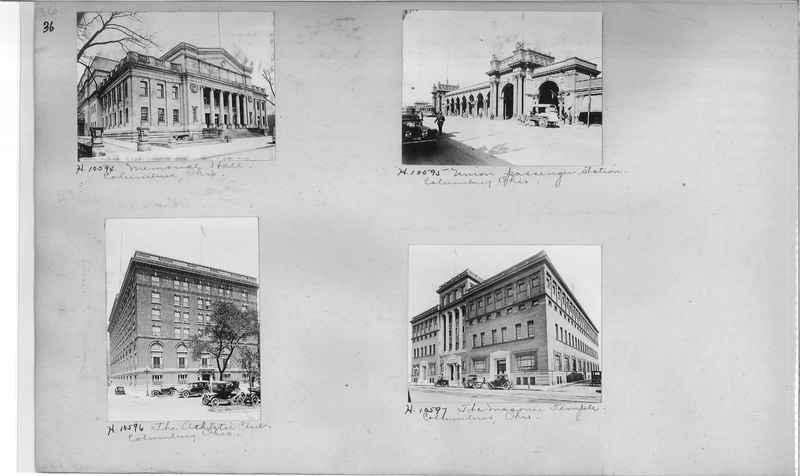 Mission Photograph Album - Cities #5 page 0036