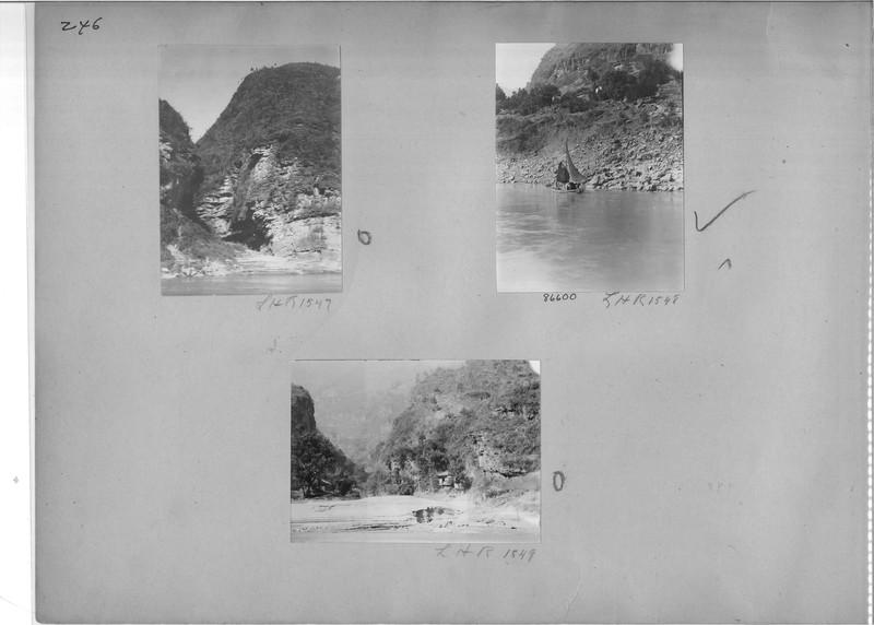 Mission Photograph Album - China #19 page 0246