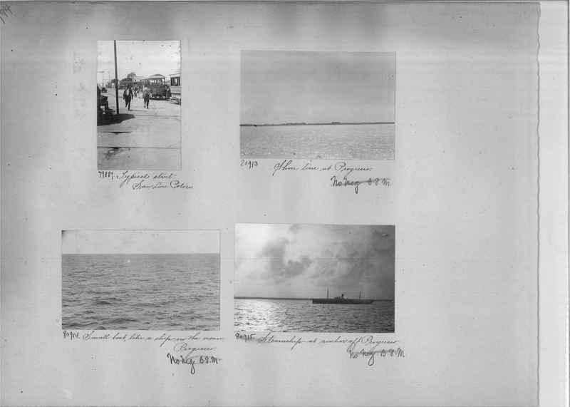 Mission Photograph Album - Mexico #06 page 0194