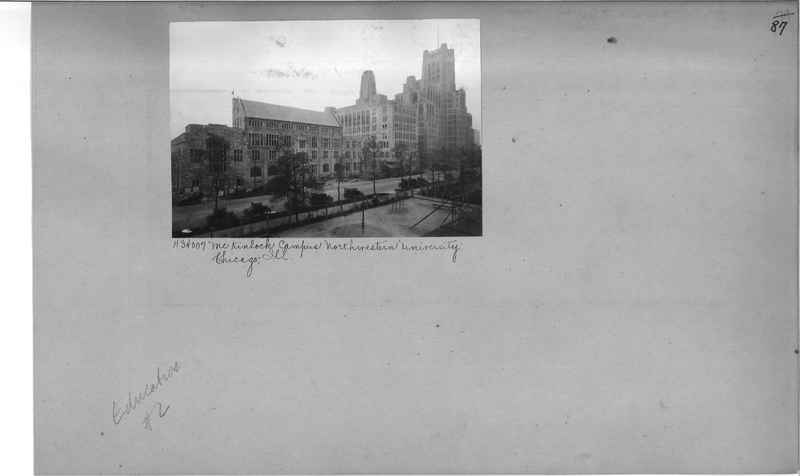 Mission Photograph Album - Education #2 page 0087