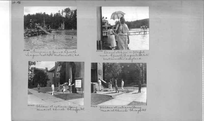 Mission Photograph Album - Religious Education #1 page 0176