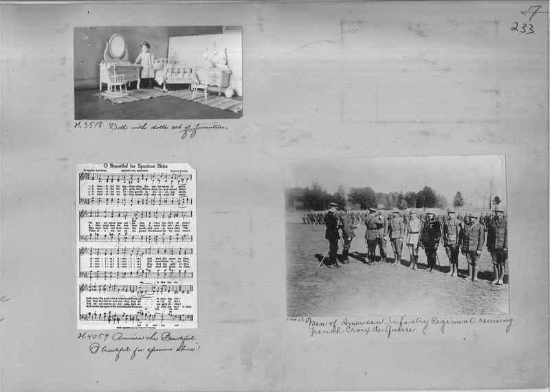 Mission Photograph Album - Miscellaneous #02 Page 0233