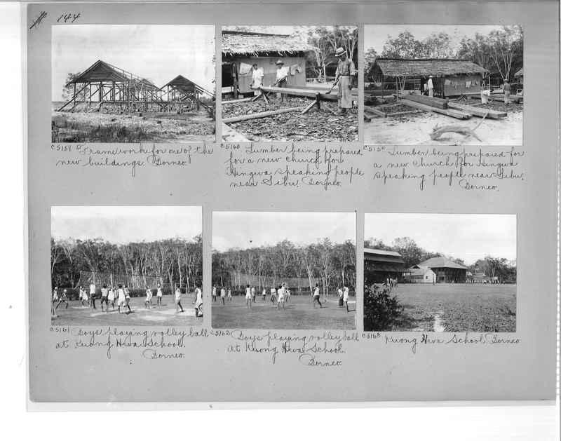 Mission Photograph Album - Malaysia #7 page 0144