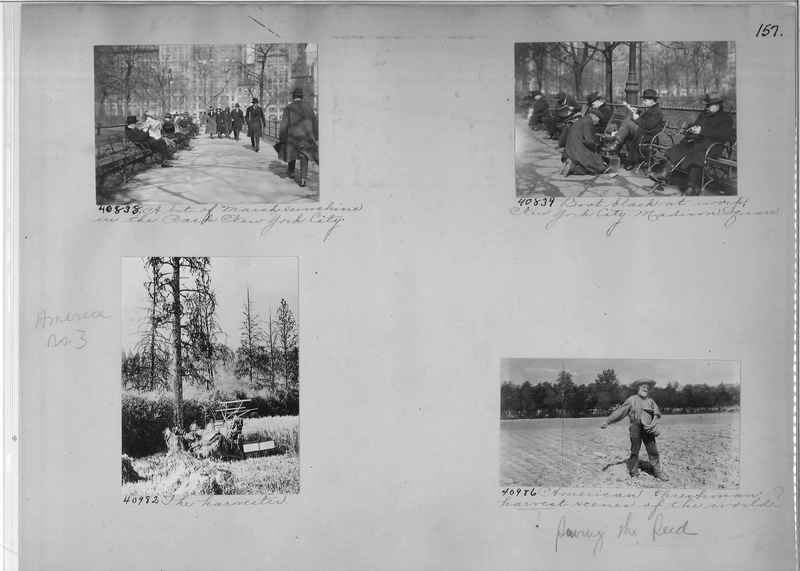 Mission Photograph Album - America #3 page 0157
