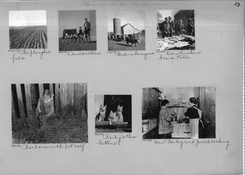 Mission Photograph Album - Rural #07 Page_0053