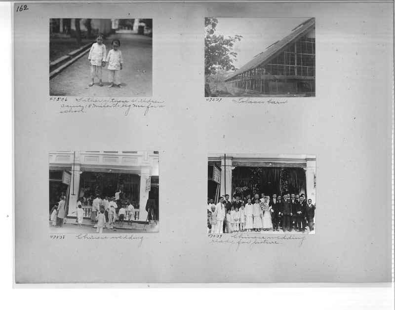 Mission Photograph Album - Malaysia #4 page 0162